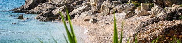 Photos - Beach - Stara Baska - Krk - Croatia