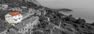 Stara Baska Apartments
